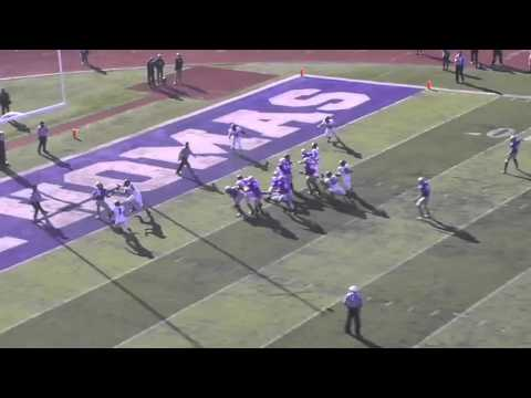 St Thomas Football Fake PAT Wide Nov 7,2015