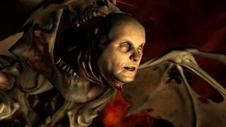 PC - Doom 3: Resurrection of Evil - GamePlay [4K]