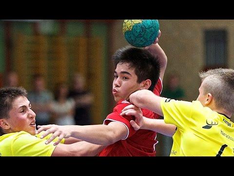Handball TSV St Otmar Elite   HSC Suhr Aarau 5