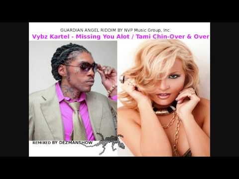 Vybz Kartel ft Tami Chin - Missing You Alot - Over & Over