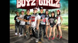 Repeat youtube video Breezy Boyz Meet Breezy Girlz [Full Album] (2012)