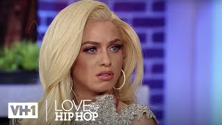 At the Love & Hip Hop New York Season 9 reunion, things escalate quickly when Mariahlynn tries to explain why she walked away from a tense situation with ...