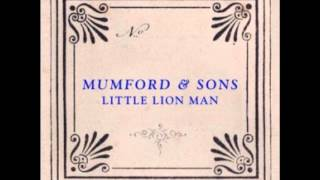 Little Lion Man by Mumford and Sons - Piano Cover (with sheet music)