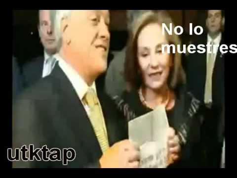 Sebastián Piñera   Fails, Cagazos, piñerazos, etc compilación PARTE 2