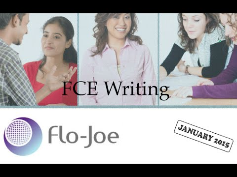 List of    essay questions for FCE exam