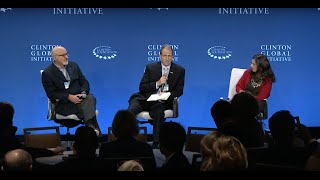 Social Enterprise: Measuring Impact in an Emerging Sector - CGI 2016 Annual Meeting