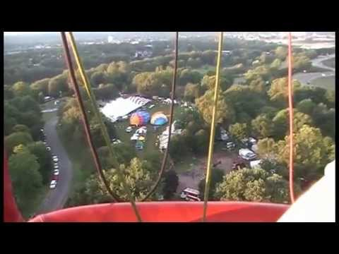 SpiedieFest 2010 - Our Flight (full length)