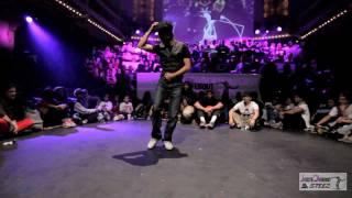 Juste Debout  Judge Performances Amsterdam 2012