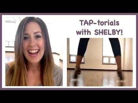 Tap Dance TAP-torial: Learn WINGS