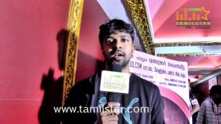 Madhan Karky At Unnodu Ka Movie Audio Launch