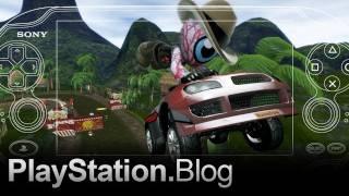 ModNation Racers: Road Trip (Prop Placement)