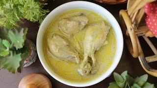 হোটেল স্টাইলের চিকেন সুপ রেসিপি/সকালের নাস্তার চিকেন সুপ/Banglabashi Restaurant Style chicken soup.