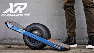 Introducing Onewheel+ XR