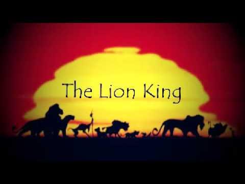 Lion King Remix  Jackson Beatz