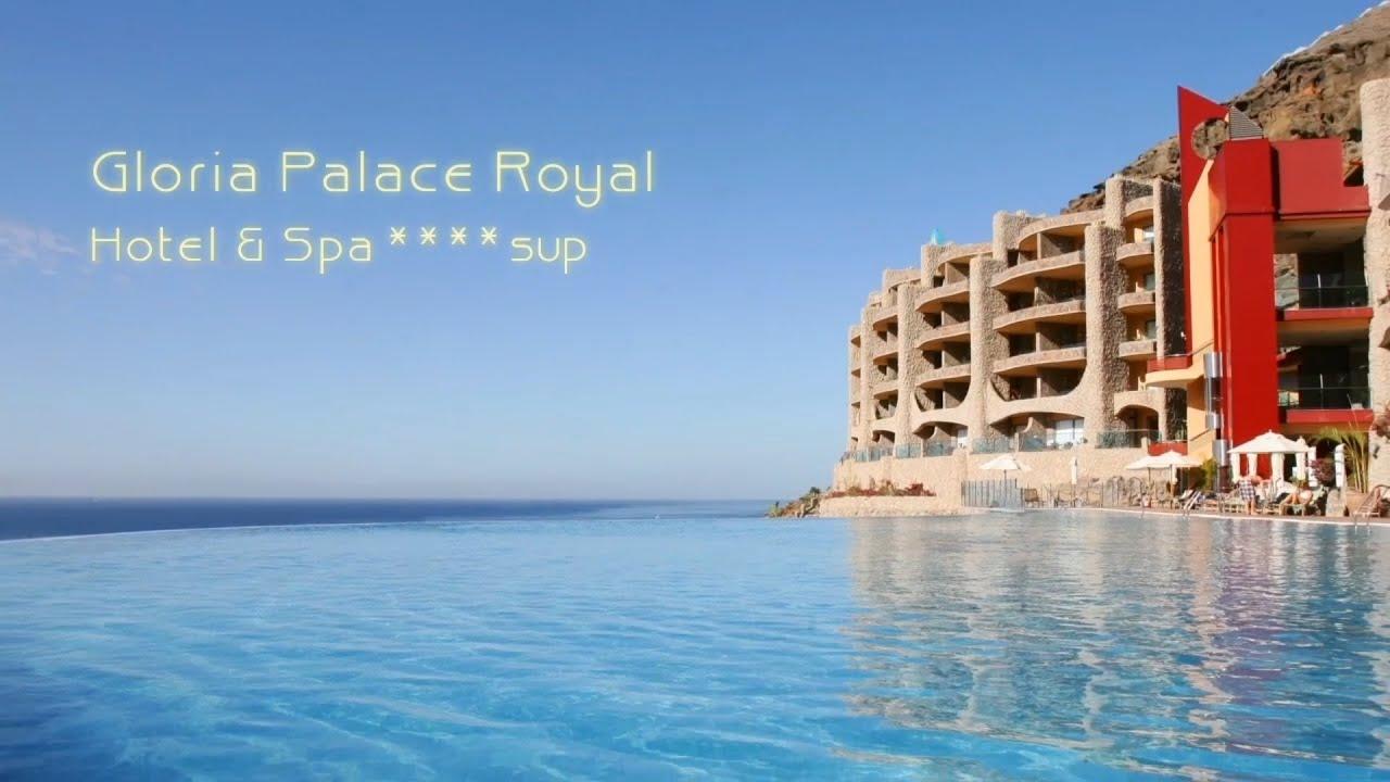 Gran Canaria Hotel Gloria Palace Royal