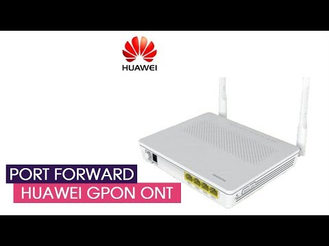 Download How To Port Forward Dmz For Local Servers In Huawei