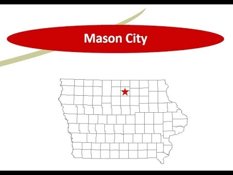 Mason City, Iowa: Retail Trade
