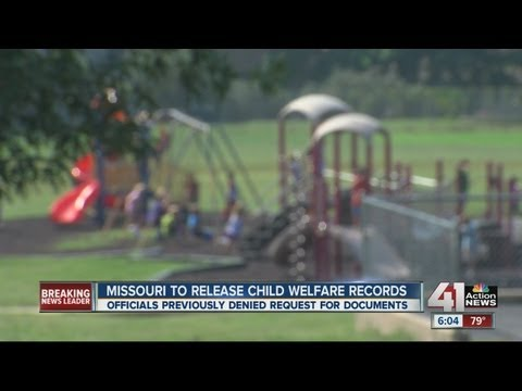 Local child abuse cases to be unsealed