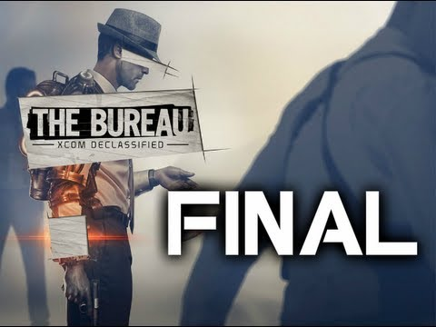 The bureau xcom declassified parte final español p