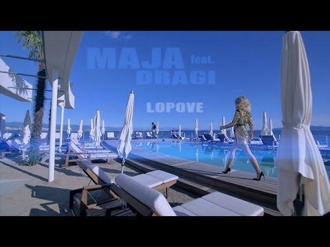 Maja Suput feat. Dragi - Lopove