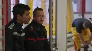 Film pompier: carrière