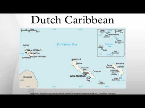 Dutch Caribbean