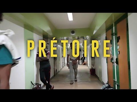 ELAMS - PRÉTOIRE [13/15] (LYRICS) / 'BALTIMORE' ALBUM GRATUIT
