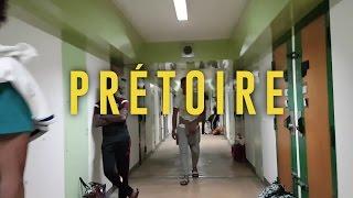 ELAMS - PRÉTOIRE [13 / 15] (LYRICS) / 'BALTIMORE' ALBUM GRATUIT