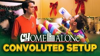 Wait, How Were We Left Alone? (CHome Alone 1/5) thumbnail