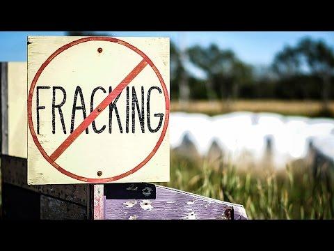 Activism Works: Enraged Florida Citizens Ban Fracking - The Ring Of Fire