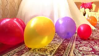Свадьба в Алматы Сальдар Данелия 1