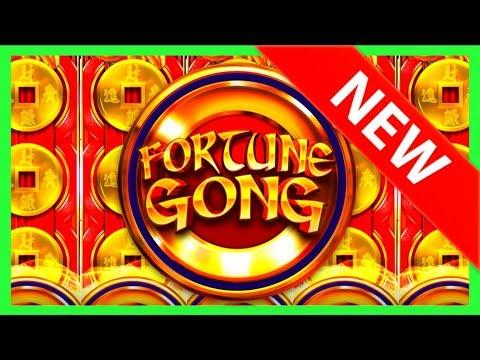 SLOT MALFUNCTION DURING A JACKPOT SPIN?! NNNOOOO!!! Fortune Gong Slot Machine BIG WINS W/ SDGuy1234 - 동영상