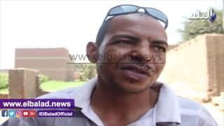 بالفيديووالصور.. أهالي جزيرة الوراق:'المية ملوثة والمجاري معدومة'