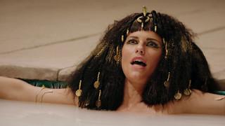 Kleopatra's gottgleicher Körper