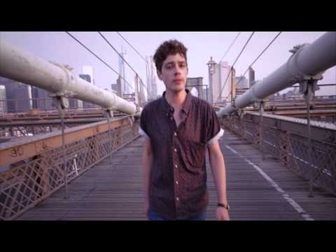 "Born Ruffians - ""Needle"" Official Music Video"