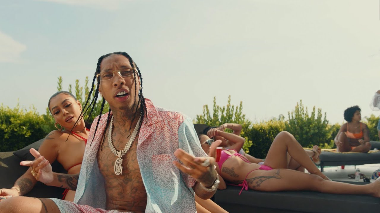 Tyga - Ibiza (Official Video)