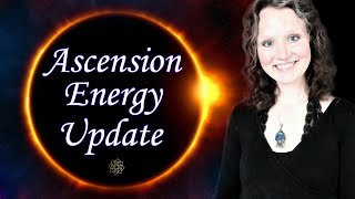 Dark & Light Suns Eclipse, Ascension Energy Update | Abbey Normal's Wisdom Quest