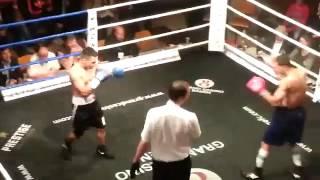 Tunahan Keser vs. Tibor Berki