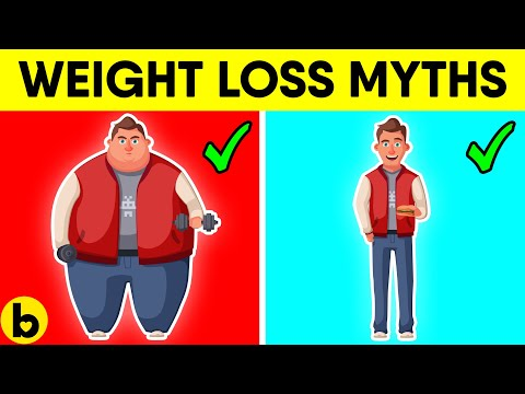 Weight Reduction – 8 Things You should know About