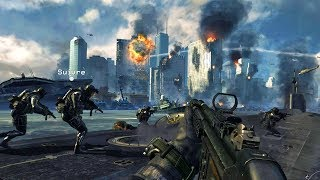 Call of Duty: Modern Warfare 3 - Most BEST Epic Moments (Game Movie) Gamplay PC