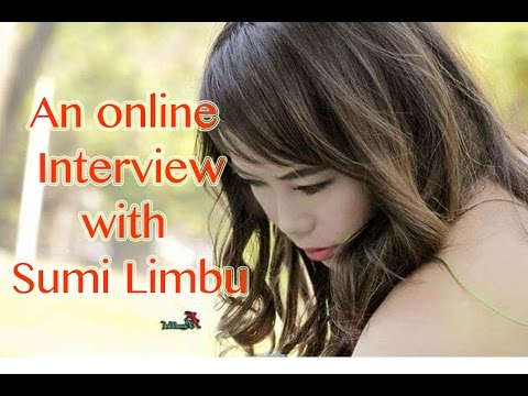 Sumi Libang Limbu from Burma