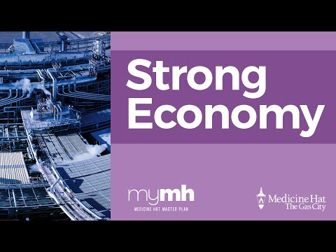 Strong Economy