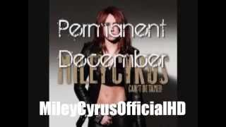 Miley Cyrus Cant Be Tamed EXTENDED Album Preview