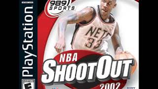 NBA ShootOUT 2002 (PS1) theme song retro gamers remember this