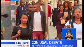 Kenyans react to the latest controversy regarding Laikipia women rep Catherine Waruguru