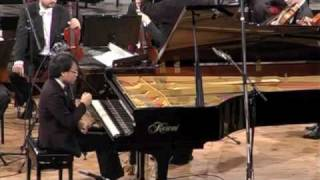 Brahms First Piano Concerto clip 2