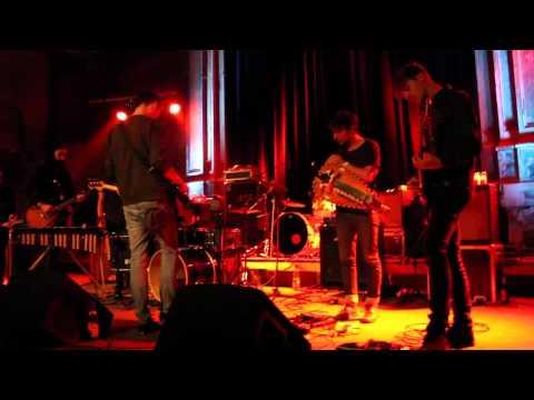 O (kreis) - live in leipzig 2011 (HD)