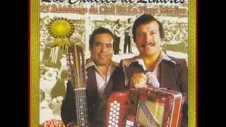No Vuelvo Amar - Los Cadetes de Linares