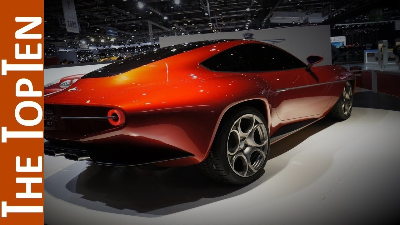 Top 10 Most Expensive Cars Sold at Retromobile 2019
