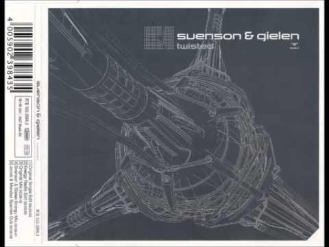 Svenson & Gielen - Twisted (Svenson & Gielen Energy Mix)